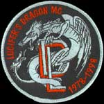 Dragons Patch