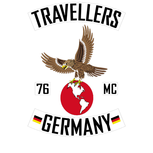Logo Travellers-MC.de